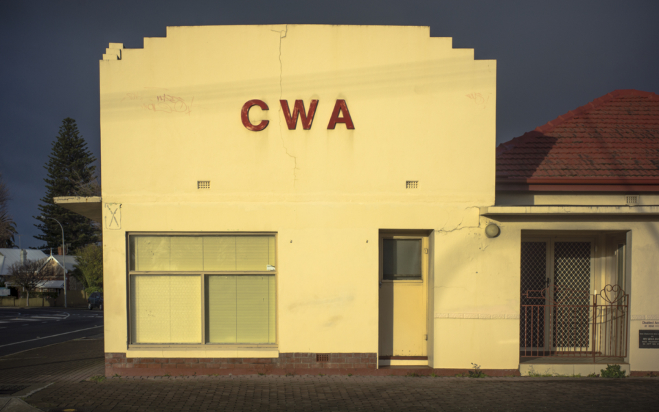 CWA, Victor Harbor